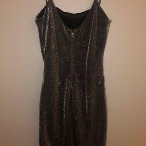 Windsor Dresses - ‼️SPARKLING MINI DRESS‼️
